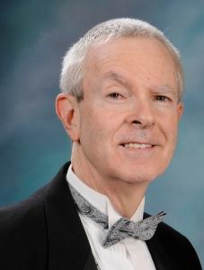 Dr. J.D. Wright