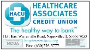 Healthcare Associates Credit Union