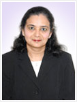 Renuka Bhatt, M.D.
