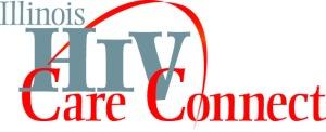 Illinois HIV Care Connect logo